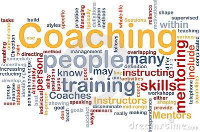 Is a good coach also a good mentor?