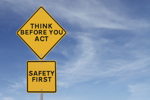 Safety matters in business mentoring