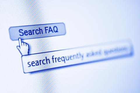 Mentoring FAQ's
