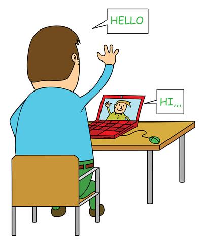 Successful e-mentoring