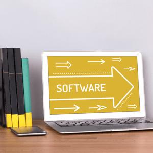 Administer a mentoring program - Use Software