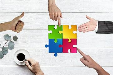 Informal and Formal Mentoring