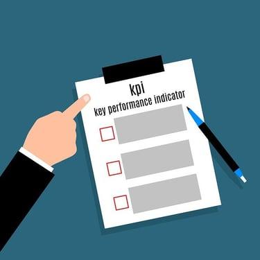 KPI for formal mentoring program