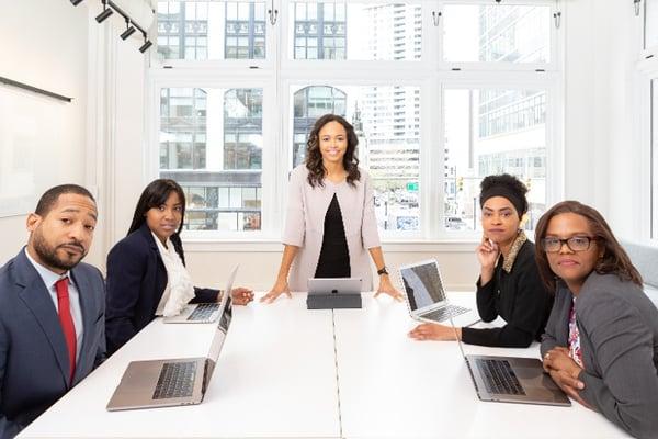 Leadership and mentoring