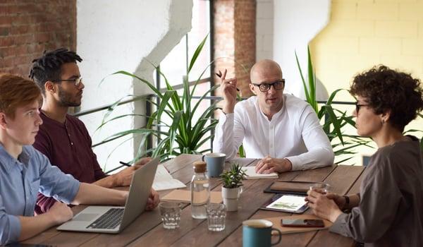 Mentoring Relationship - Group Mentoring