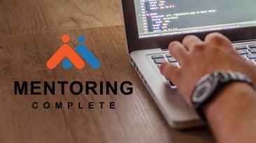 Online mentoring software - Mentoring Complete