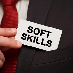 Mentoring improves soft skills - workplace development