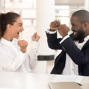 Reverse mentoring promotes diversity