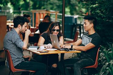 Mentoring matchmaking