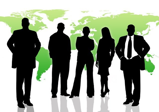 Business Mentoring for Career development
