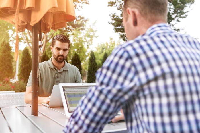 online mentoring program