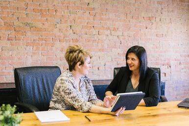 Women Mentoring: Women should get equal opportunities at work