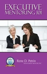 Executive Mentoring 101 - ebook