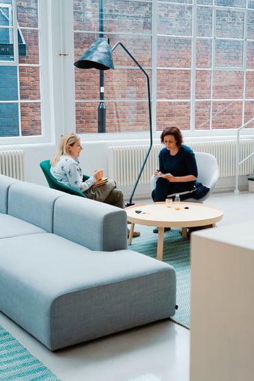 Reverse Mentoring - Career Mentoring
