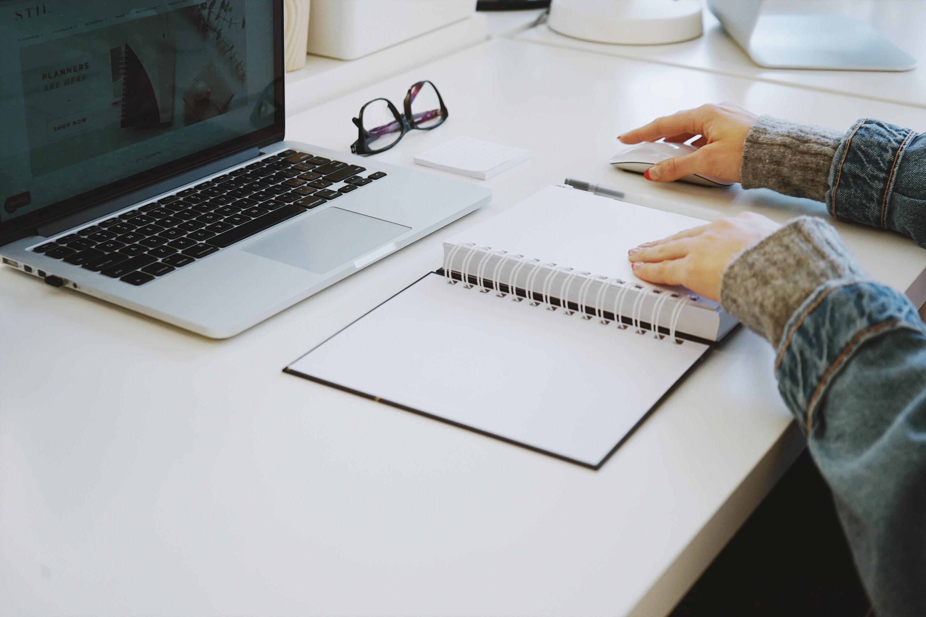 virtual mentoring meeting