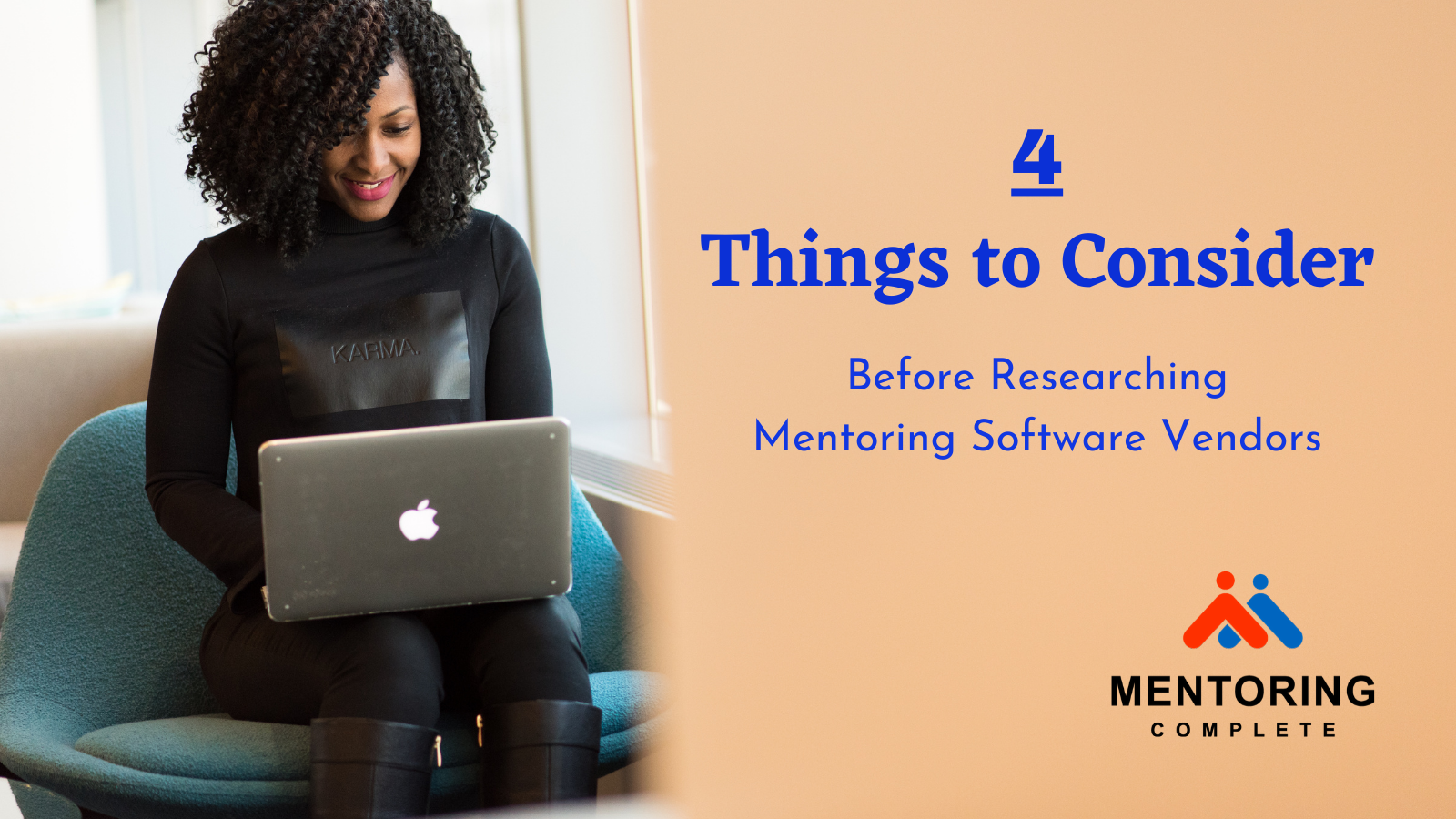 Research Mentoring Software - 4 Things to Consider