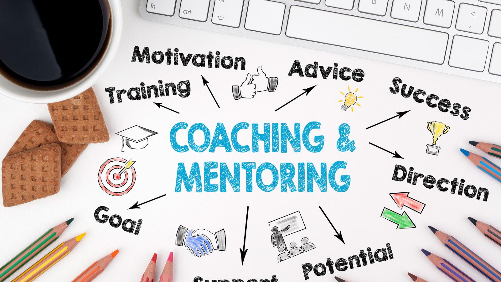 Talent Development - Coaching vs Mentoring