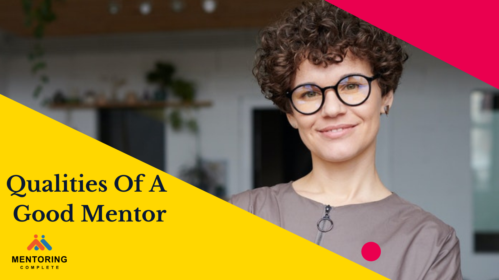 7 qualities of a good mentor