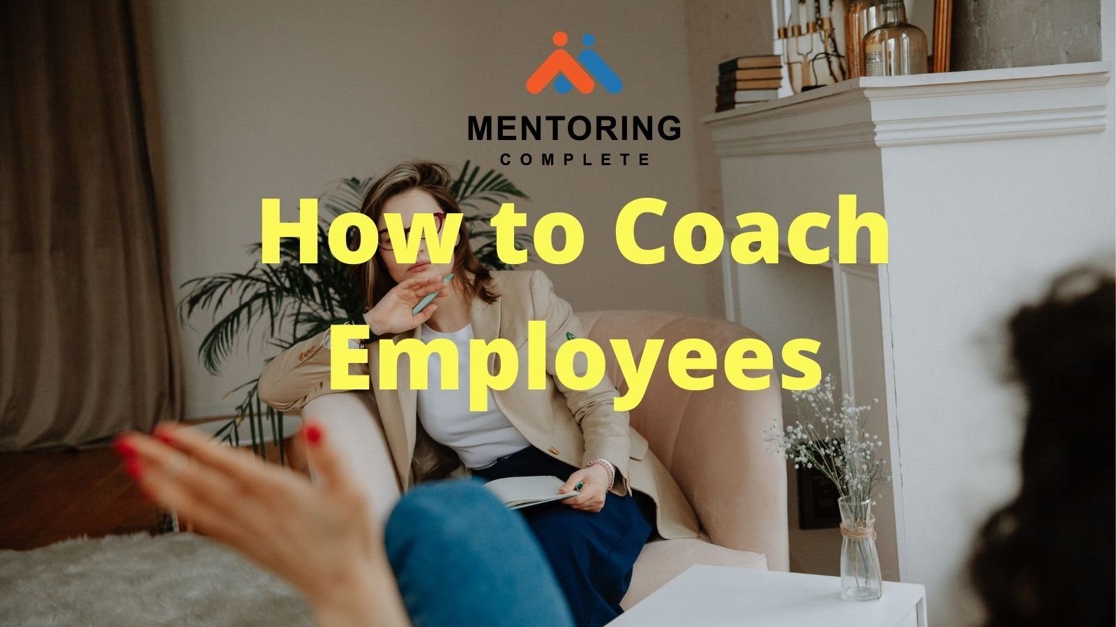 How to coach your employees
