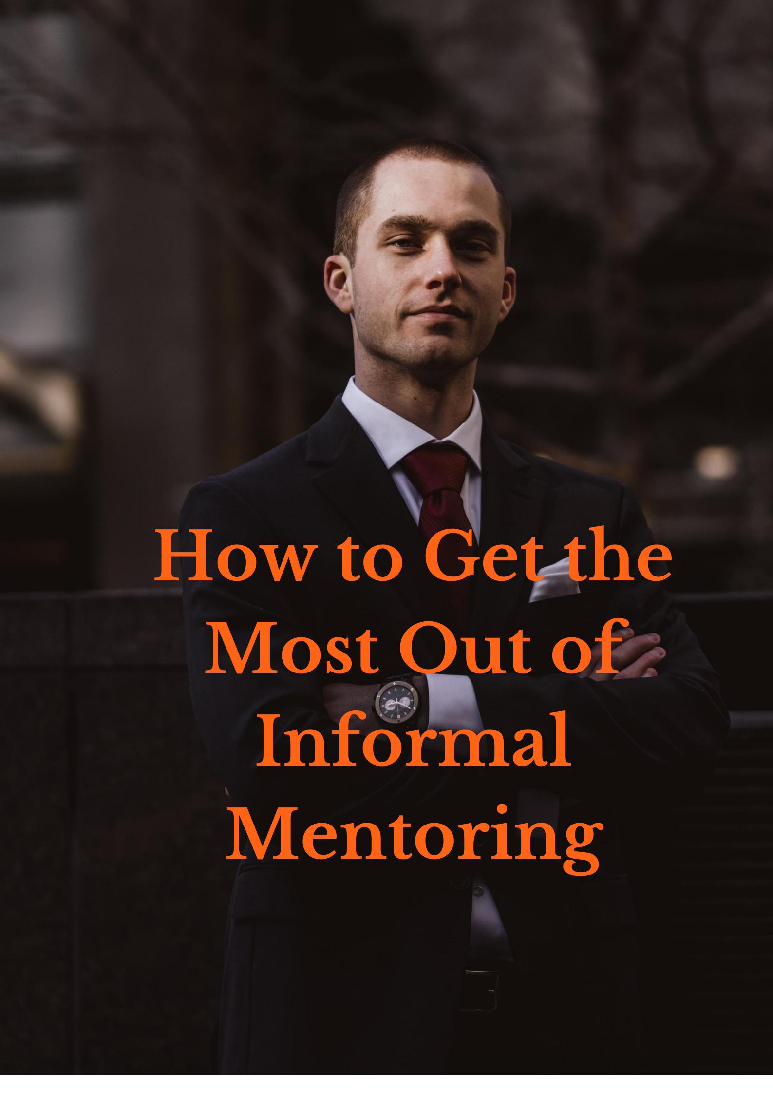 Informal Mentoring Program