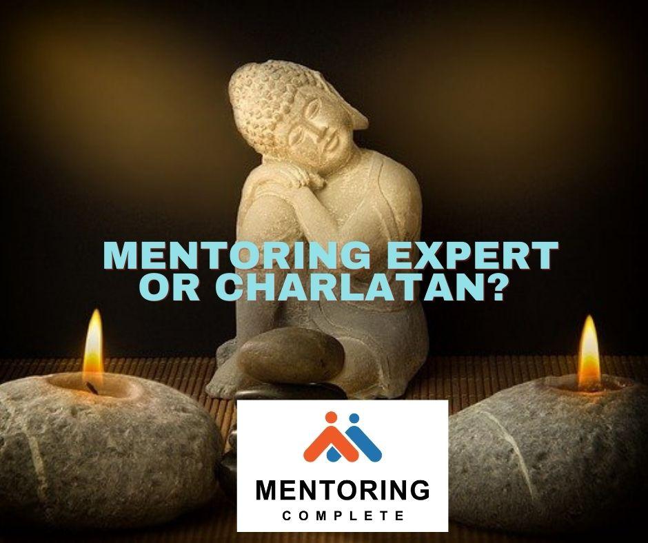 Mentoring expert