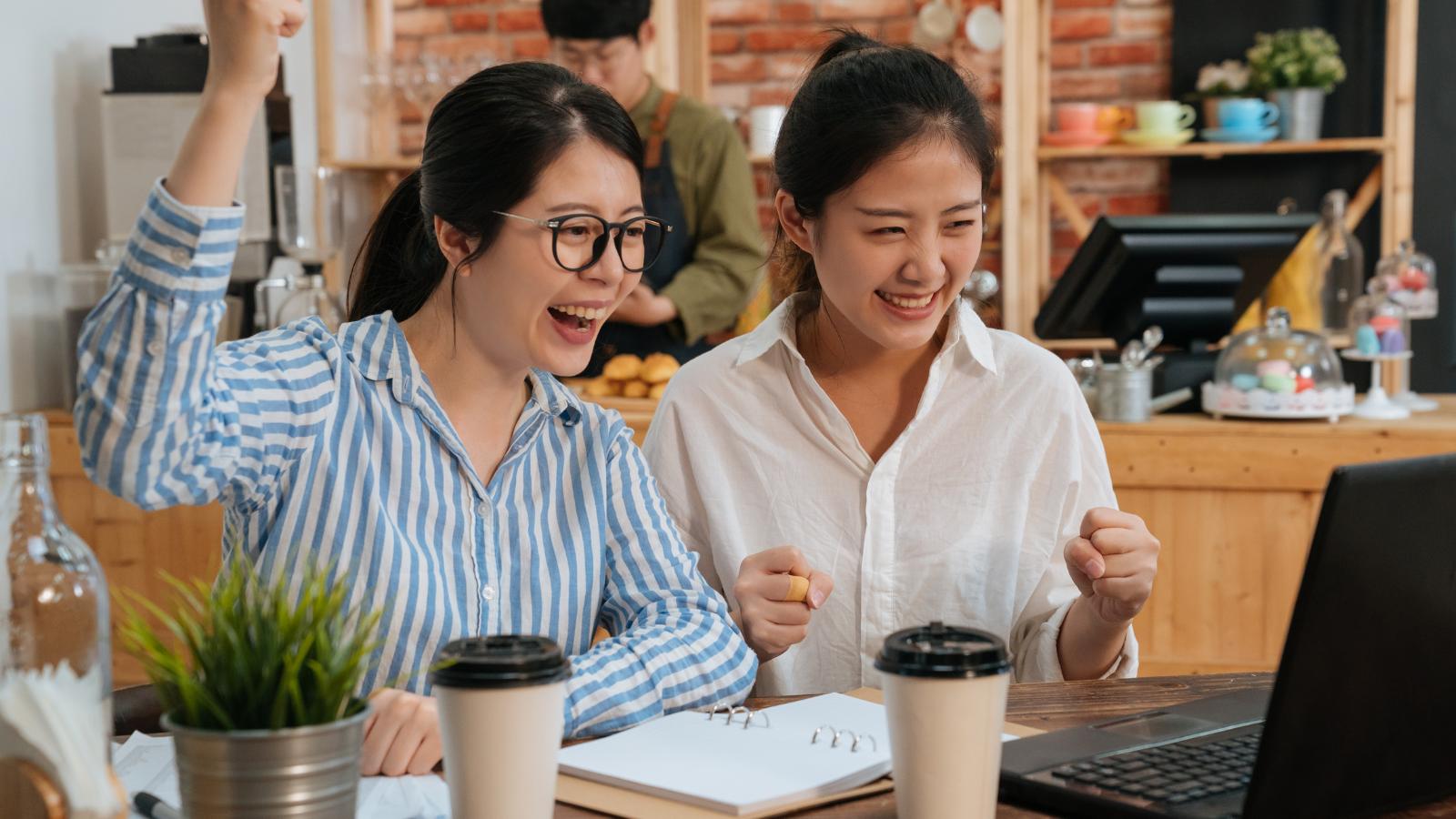 Value of mentoring women