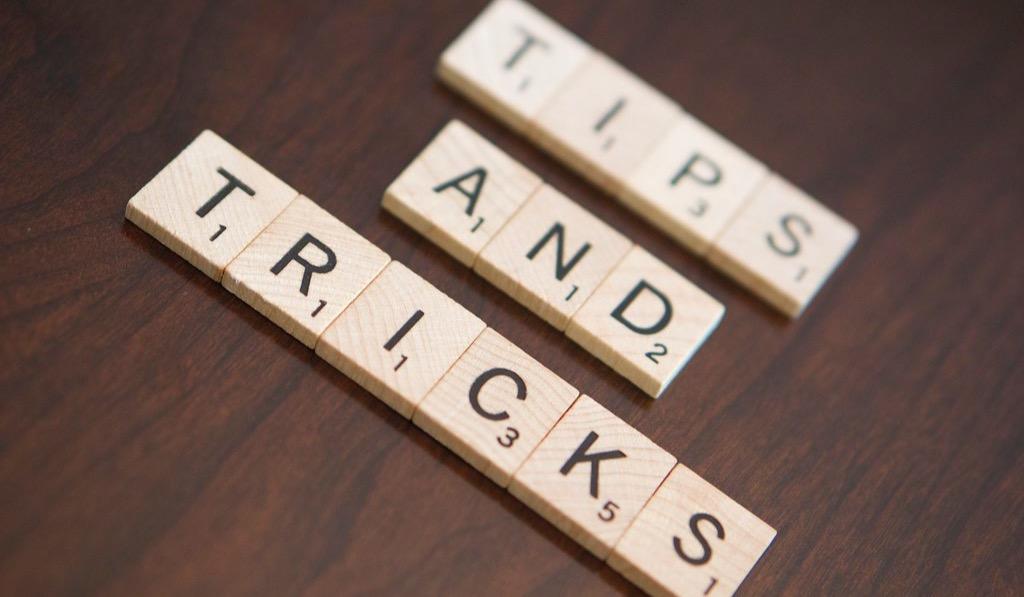 Tips for Executive Mentors